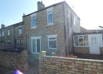 3 bed end terrace house for sale in Cheviot View, Seghill, Northumberland NE23