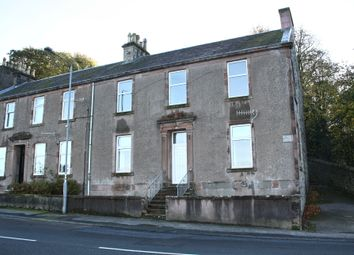 Thumbnail 2 bed flat for sale in 10 Victoria Place, Marine Road, Port Bannatyne, Isle Of Bute