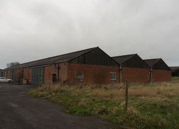 Thumbnail Warehouse to let in Buffer Depot, Sowerby, Thirsk