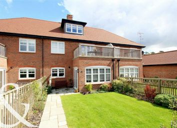 Thumbnail 3 bedroom town house to rent in King Harry Lane, St Albans, Hertfordshire