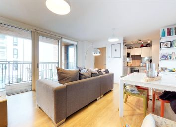 Thumbnail 2 bed property to rent in Labyrinth Tower, Dalston Square