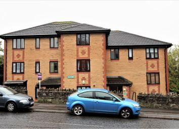 Thumbnail 1 bed flat for sale in 23 Memorial Road, Hanham