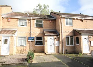 Thumbnail 2 bed terraced house for sale in Compton Vale, Plymouth