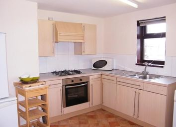 Thumbnail 2 bed flat to rent in Watlands View, Wolstanton