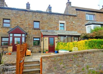 Thumbnail 2 bed terraced house to rent in High Road, Halton, Lancaster