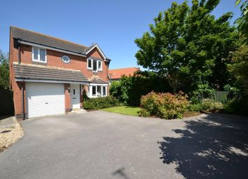Thumbnail 4 bed detached house for sale in Parc Y Berllan, Porthcawl