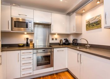 Thumbnail 1 bedroom flat for sale in Malvern Road, Maida Hill