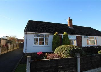 Thumbnail 3 bed bungalow for sale in Warwick Close, Preston