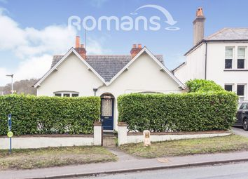 Thumbnail 3 bed bungalow to rent in Bracknell Road, Crowthorne