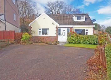 Thumbnail 4 bed detached house for sale in Tyn-Y-Coed, Ystrad Mynach