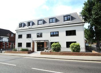 Thumbnail 1 bed flat to rent in Halfway Street, Sidcup, Kent