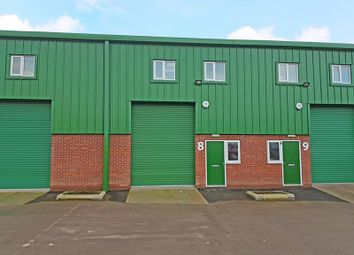Thumbnail Light industrial to let in Unit 8, Fusion Business Park, Lidice Road, Goole