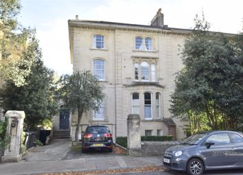 Thumbnail 1 bed flat for sale in Belgrave Road, Clifton, Bristol