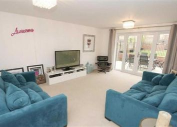 Thumbnail 4 bed semi-detached house for sale in Kent Drive, Barnet