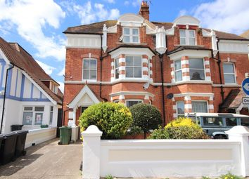 Thumbnail 2 bed flat to rent in Clifford Road, Bexhill-On-Sea