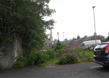 Thumbnail Land for sale in Humes Close, Selkirk, Scottish Borders