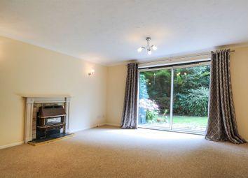 Thumbnail 3 bedroom detached house for sale in Raedwald Drive, Bury St. Edmunds