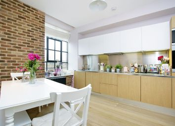 Thumbnail 2 bedroom property to rent in Brinsmead Apartments, 25A Ryland Road, London