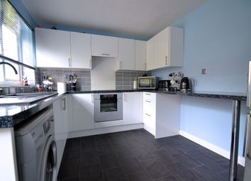Thumbnail 2 bed semi-detached house to rent in Bracadale Drive, Davenport, Stockport
