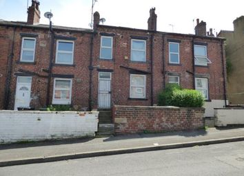 Thumbnail 1 bedroom terraced house for sale in Cobden Avenue, Leeds, West Yorkshire