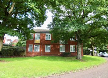 Thumbnail 1 bedroom flat for sale in Chingford Road, Longford, Coventry