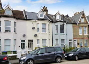 Thumbnail 1 bedroom maisonette for sale in Bayford Road, Littlehampton