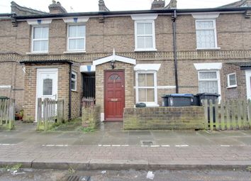 Thumbnail 3 bed terraced house to rent in John Street, Enfield