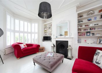 4 bed terraced house to rent in Chestnut Grove, Balham, London SW12