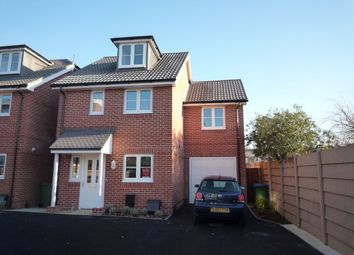Thumbnail 4 bed detached house to rent in Redlands Lane, Fareham