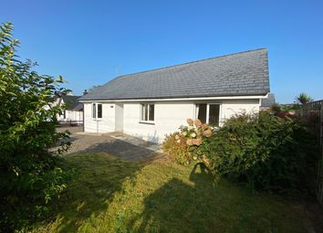 3 bed detached bungalow for sale in Penrhiwllan, Llandysul SA44