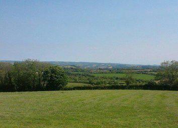 Thumbnail Land for sale in Llangain, Carmarthen