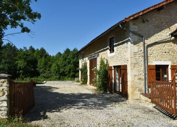 Thumbnail 3 bed property for sale in 24360 Piégut-Pluviers, France