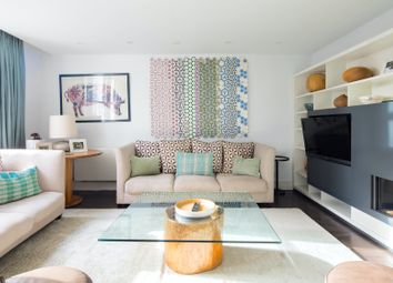 Thumbnail Serviced town_house to rent in Talbot Road, London