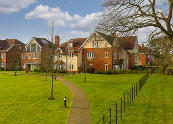 Thumbnail 2 bed maisonette for sale in Ottways Lane, Ashtead