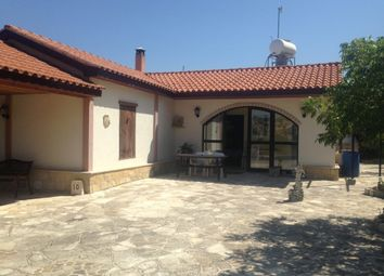 Thumbnail 3 bed bungalow for sale in Nata, Paphos, Cyprus