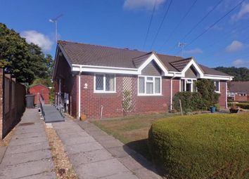 Thumbnail 2 bed bungalow for sale in Upton, Poole, Dorset