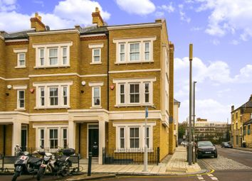 Thumbnail 6 bed property to rent in Warriner Gardens, Battersea Park