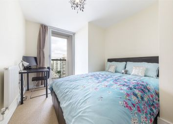 Thumbnail 2 bed flat to rent in Westwood House 54 Millharbour, Canary Wharf, London