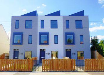 Thumbnail 4 bedroom terraced house for sale in Kirkley Run, Lowestoft