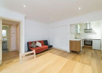 Thumbnail 1 bed flat to rent in Cosway Street, Marylebone, London