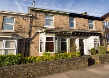 Thumbnail 3 bed terraced house for sale in Springvale Road, Crookes, Sheffield