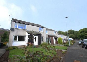 Thumbnail 2 bed flat for sale in Rigghead Avenue, Cumbernauld, Glasgow, North Lanarkshire