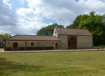 Thumbnail 5 bed barn conversion to rent in Mundford Road, Methwold, Thetford