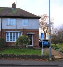 Thumbnail 3 bedroom semi-detached house for sale in Town Street, Bramcote, Nottingham