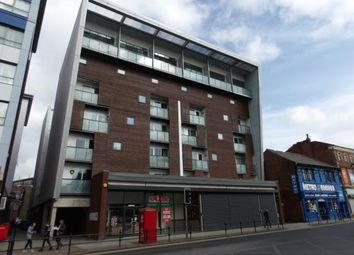 Thumbnail 2 bedroom flat for sale in Bradshawgate, Bolton, Greater Manchester