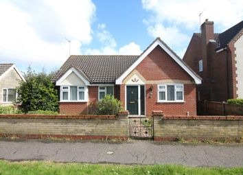 Thumbnail 3 bed detached bungalow for sale in Happisburgh Road, North Walsham