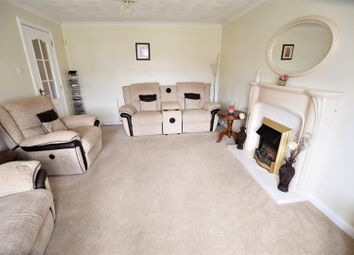 Thumbnail 3 bed detached bungalow for sale in Hazel Grove, Shotts