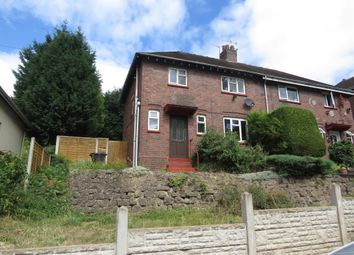 Thumbnail 3 bed semi-detached house for sale in Cobham Road, Kidderminster