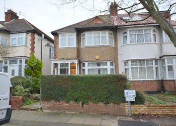 Thumbnail 1 bed flat for sale in Sunny Hill, London