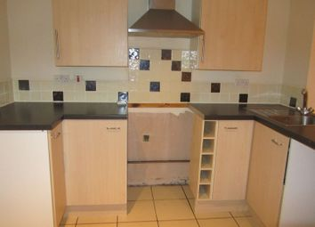 Thumbnail 1 bedroom flat to rent in Central Avenue, Paignton